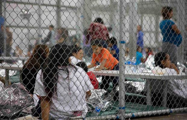 Estados Unidos. Denuncian esterilización forzada a mujeres migrantes