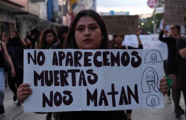 Argentina. 7 femicidios en 7 días