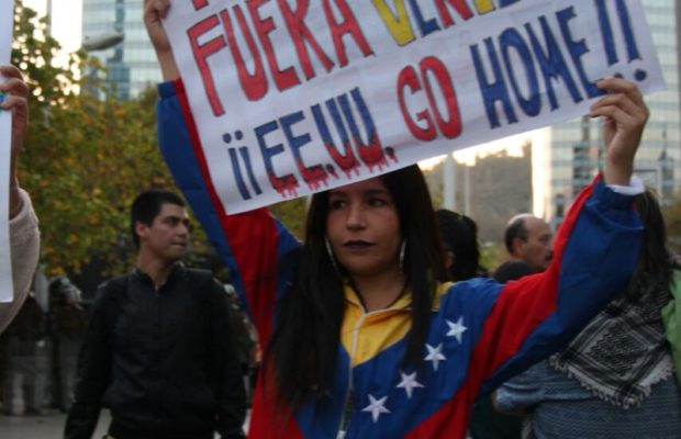 Venezuela. ¿De qué nos van a acusar? (Opinión)