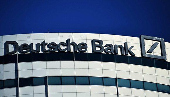 El director ejecutivo de Deutsche Bank ha advertido que el mundo tardará más de lo esperado para recuperarse económicamente de las consecuencias de la pandemia.