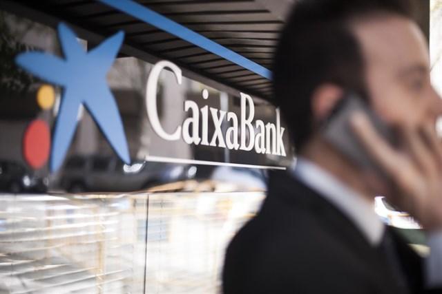 La plantilla de CaixaBank y Bankia podrían sufrir EREs