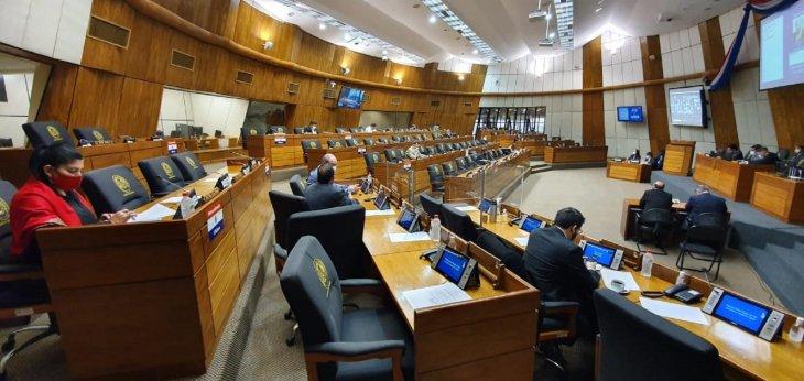 Cámara diputados Paraguay pide ayuda EEUU lucha contra EPP