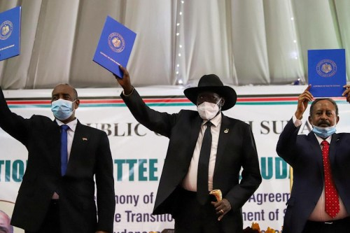 El gobierno de transición de Sudán ha acordado poner fin a 30 años de gobierno bajo la ley islámica y el Islam como religión oficial