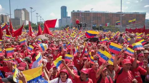 Caracas 2 feb.2019