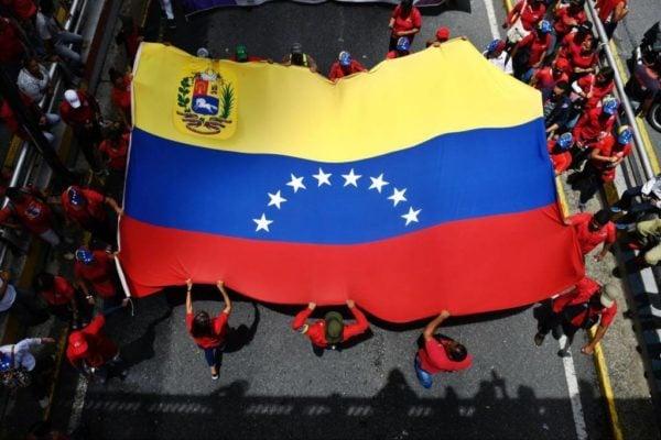 Venezuela. Consideran inadmisible el pliego de condicionamientos de la UE para observar elecciones parlamentarias