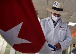 Cuba. Declaración del MINREX frente a la campaña estadounidense contra cooperación médica