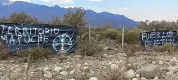Nación Mapuche. Comunicado del Lof Paillako. Futalafken Mew: El juzgado de Esquel nos quiere judicializar