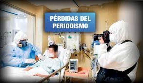 Perú. 163 periodistas  fallecidos y cerca de 500 en desempleo durante pandemia