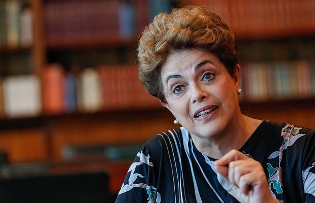 Brasil. Dilma Rousseff: «La privatización de Petrobras es una traición al pueblo»