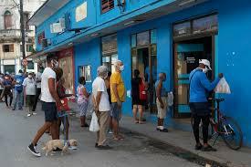 Cuba. Medidas en La Habana apuntan a la economía