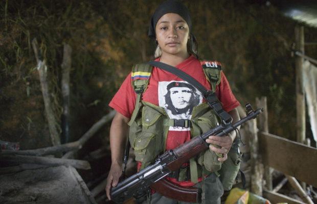 Colombia. Gabino (ELN): El Che Guevara vive en la lucha antiimperialista