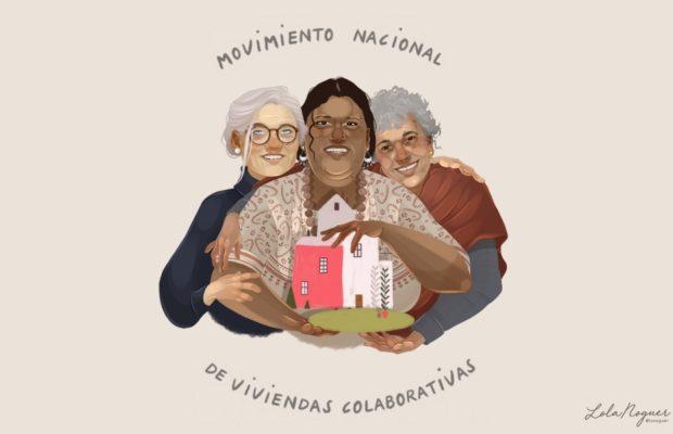 Argentina. Viviendas colaborativas: la revolución de las viejas continúa