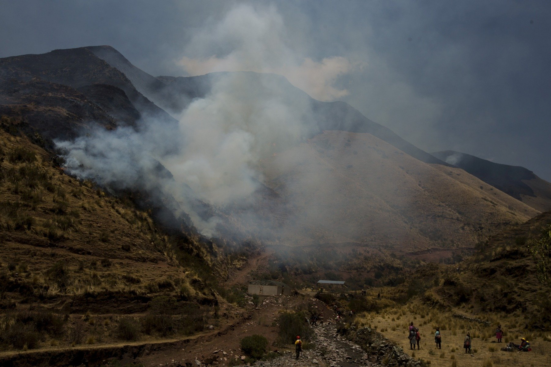 Incendio_Cusco