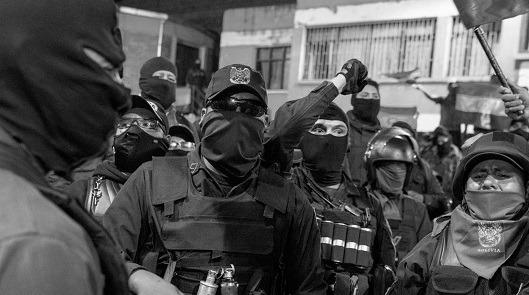 Bolivia. Un video impactante anuncia un baño de sangre en el país