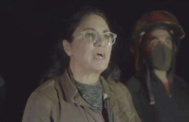 Argentina. Tenso cruce entre Dolores Etchevehere y ruralistas