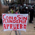 Chile. Nueva Constitución: llave maestra del cambio