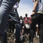 Argentina. Movilizan este viernes a Plaza de Mayo procurando rápida solución para las 1400 familias de la toma de Guernica