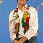 Cultura. Argentinos felicitan a Charly García por su 69 cumpleaños