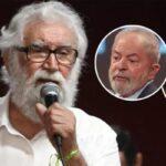 Brasil. Leonardo Boff pide públicamente a Lula que apoye a Boulos en São Paulo