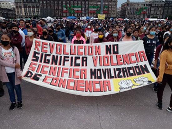 MEXICO ROMPER EL PACTO DEL SILENCIO AYOTZINAPA 5