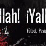 """ALMERÍA: Proyección de la película ¡Yallah! ¡Yallah! Fútbol, pasión y lucha en Palestina: """"El deporte es un método de resistencia"""""""