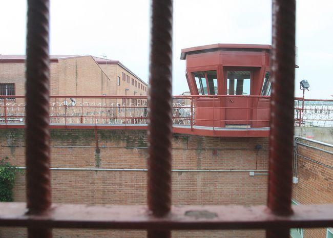 Bahía de Cádiz: Confirman la condena a dos carceleros de Puerto II por torturas