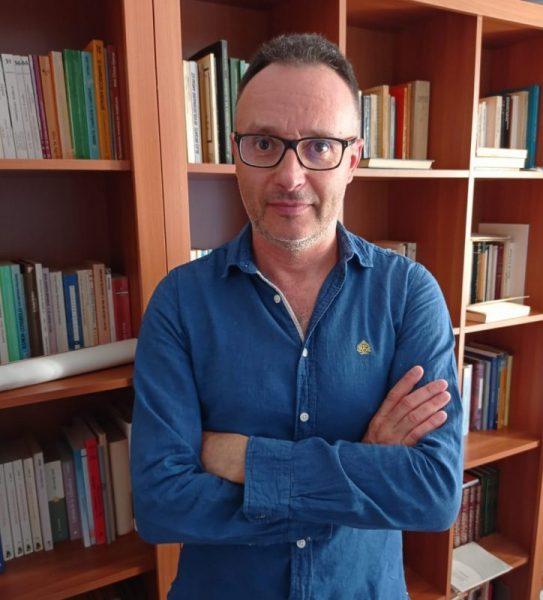 """Entrevista a A. Godoy: """"El andalucismo está muy poco estudiado, hay mucho por investigar"""" (vídeo)"""