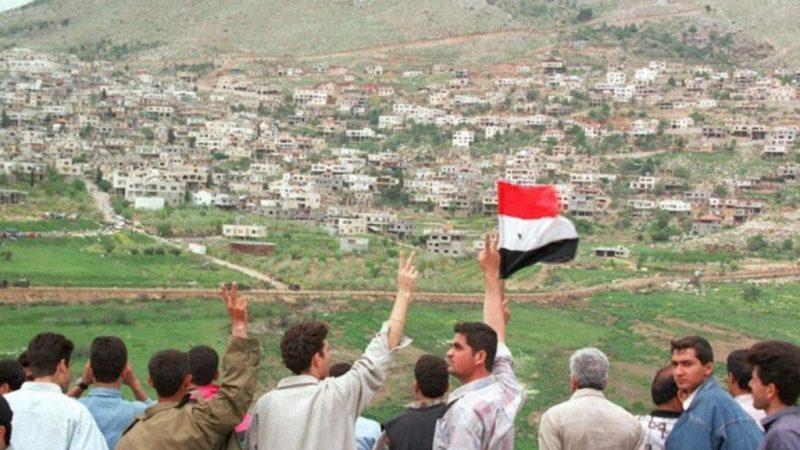 Siria exige poner fin a la ocupación ilegal israelí del Golán