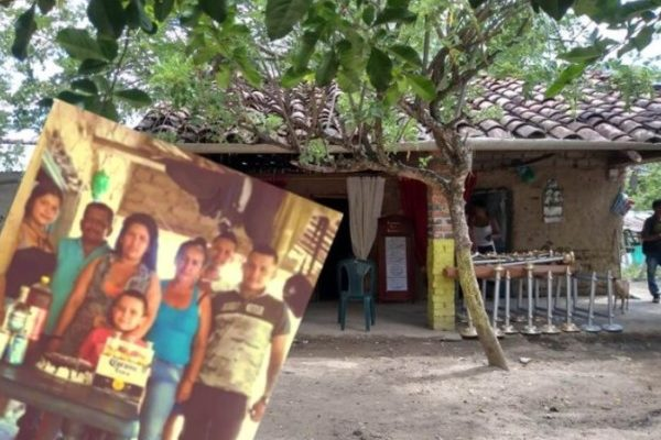 Colombia. Nueva masacre en casa de líder social asesinado en abril en Mercaderes, Cauca