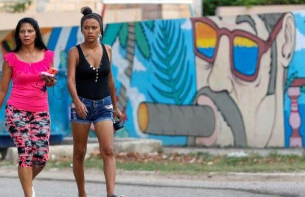 Cuba. Empoderamiento femenino, abrir caminos sobre la marcha