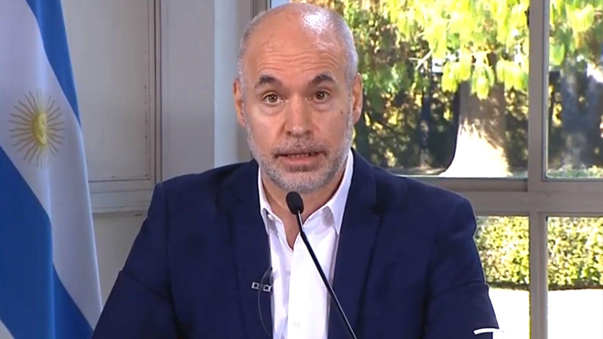 ATE Capital paralizará la administración pública porteña en rechazo a la paritaria que pactó Larreta con Sutecba
