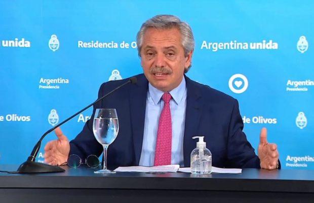 Argentina. Se necesita nacionalizar con urgencia el comercio exterior