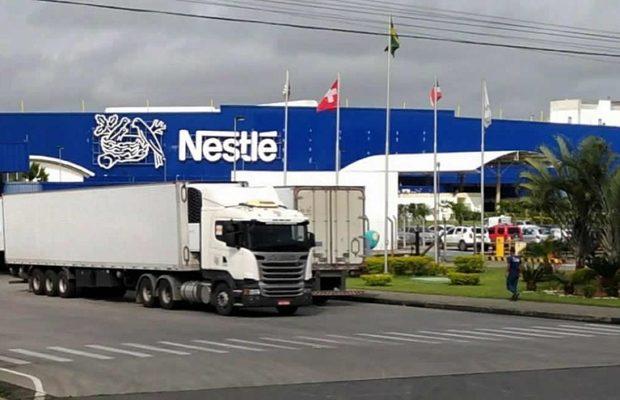"""Brasil. Trabajadores de Nestlé se articulan contra """"prácticas desleales"""""""