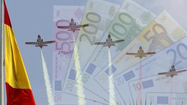 Al PP le parece escaso el sueldo de los militares y propone un aumento con urgencia
