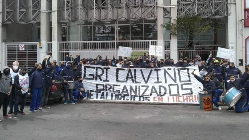 Gri Calviño: Trabajo no renovaría la conciliación obligatoria porque considera que no hay buena fe de las partes