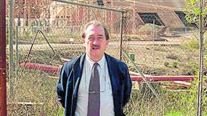 Cuenca Minera: Ingresa en prisión el ex director de Minas de Riotinto