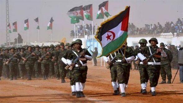 Ejército Saharaui de Liberación