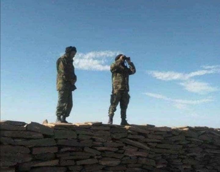 Sáhara Occidental: El Ejército saharaui comienza a recuperar territorio ocupado 30 años después
