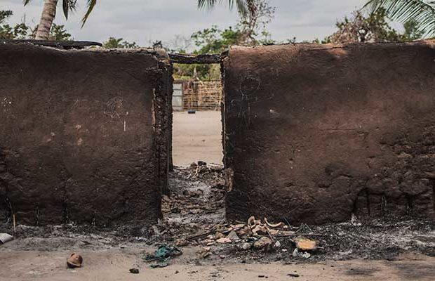 Mozambique. Cabo Delgado: el olvidado norte donde el terrorismo encarna la maldición de los recursos