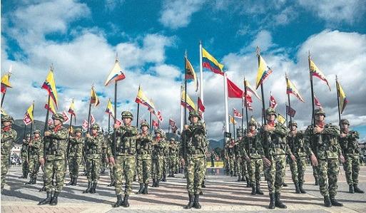 Colombia. Entre falsos positivos, ocultamiento de información y parecerse a la OTAN: la intríngulis de las Fuerzas Armadas colombianas