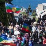 """Nación Mapuche. Feminismo territorial :""""Queremos sostener luchas que mantengan la diversidad que tenemos como pueblo"""""""