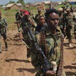 Somalia. Una alfombra roja para Biden