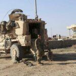 Iraq . EEUU retira parte de su personal diplomático  por razones de seguridad
