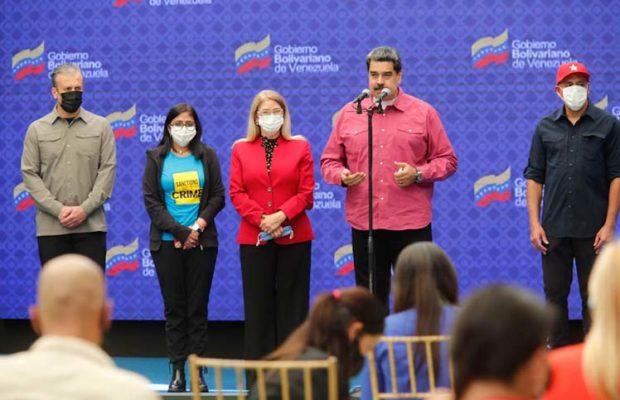 Venezuela. El chavismo volverá a tener mayoría parlamentaria