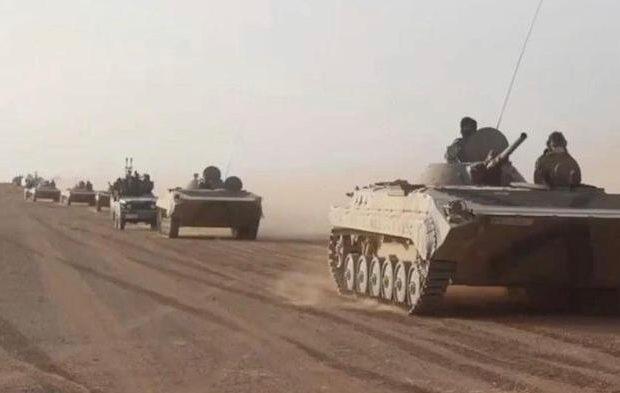 Sáhara Occidental. El ejército saharaui realiza la mayor cadena de bombardeos desde el inicio de la guerra / Parte de guerra Nº26 / Brahim Ghali preside una reunión del Buró permanente del Frente Polisario