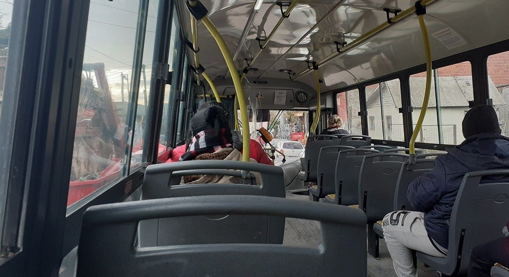 Las cámaras de transporte y la UTA acordaron que habrá menos colectivos en el AMBA por el atraso en los subsidios
