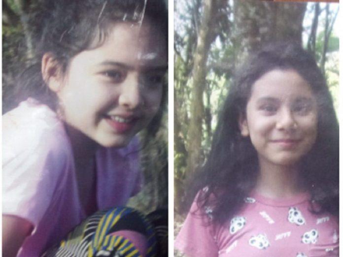 Crimen de lesa humanidad. Las niñas de Paraguay