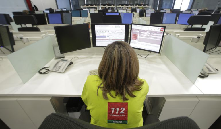 La plantilla del 112 Andalucía irá a la huelga en las fechas clave del periodo navideño