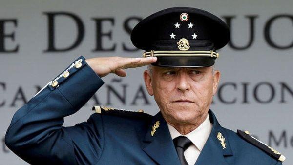 México. Fiscalía mexicana exonera exgeneral Salvador Cienfuegos / AMLO acusa a la DEA de fabricar pruebas