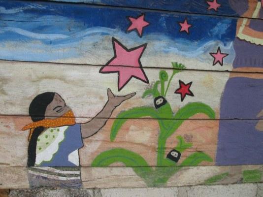 México. Chiapas, continúa violencia contra comunidades zapatistas